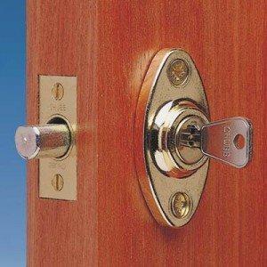 open a door locked from inside. Alcatraz Edinburgh locksmiths