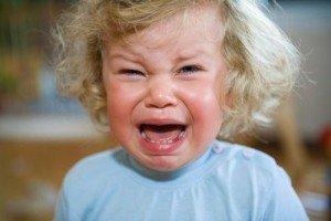 Locksmiths Edinburgh crying baby situation